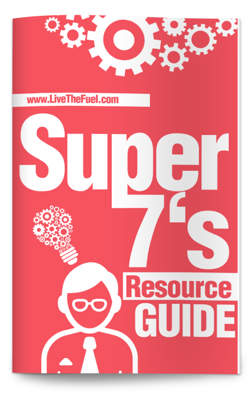 live the fuel super 7s resource guide lehigh valley
