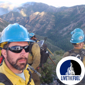 Firefighter Fitness for Hiking Hotshots