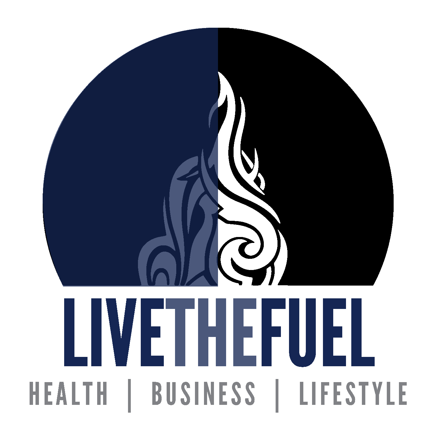 LIVETHEFUEL Health Business Lifestyle by Scott W Mulvaney on