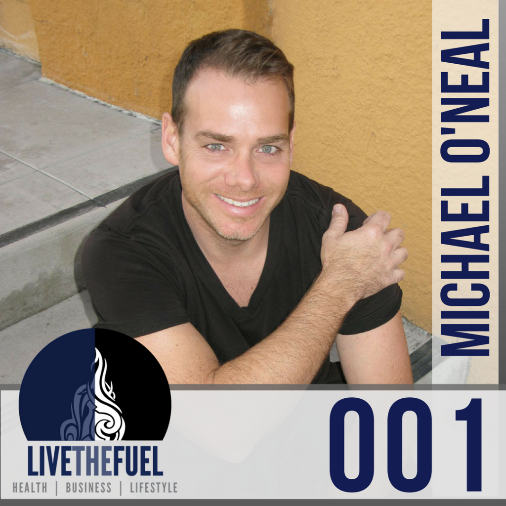 001-Michael-ONeal-Solohour-LIVETHEFUEL