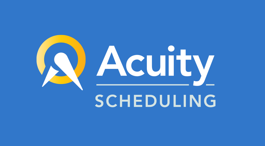 Acuity Scheduling Affiliate Logo