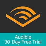 Audible 30 Day Free Trial
