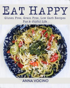 NSNG - Eat Happy By Anna Vocino