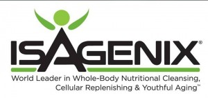LIVETHEFUEL and Scott Mulvaney are Powered by Isagenix in the Lehigh Valley Pennsylvania