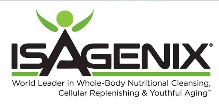 LIVETHEFUEL and Scott Mulvaney is FUELed by Isagenix