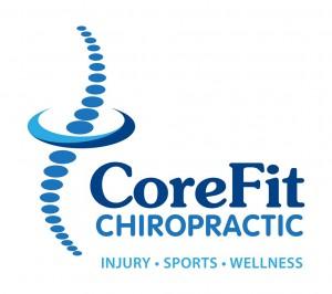 CoreFit-Chiropractic-Allentown-Logo