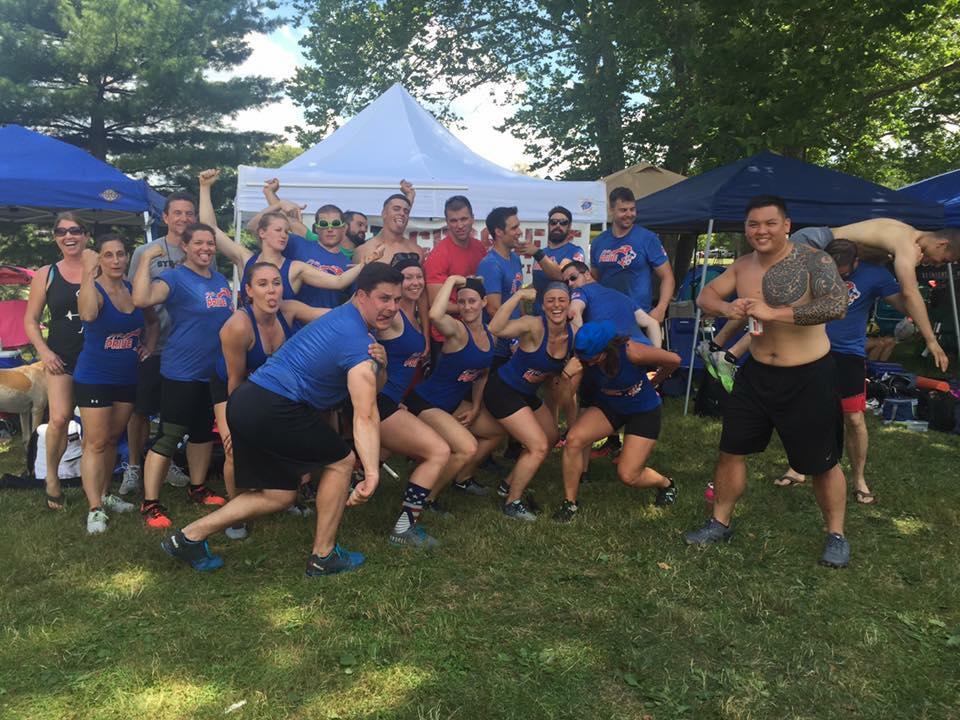 Start-Your-Revolution-SYR-CrossFit-Community