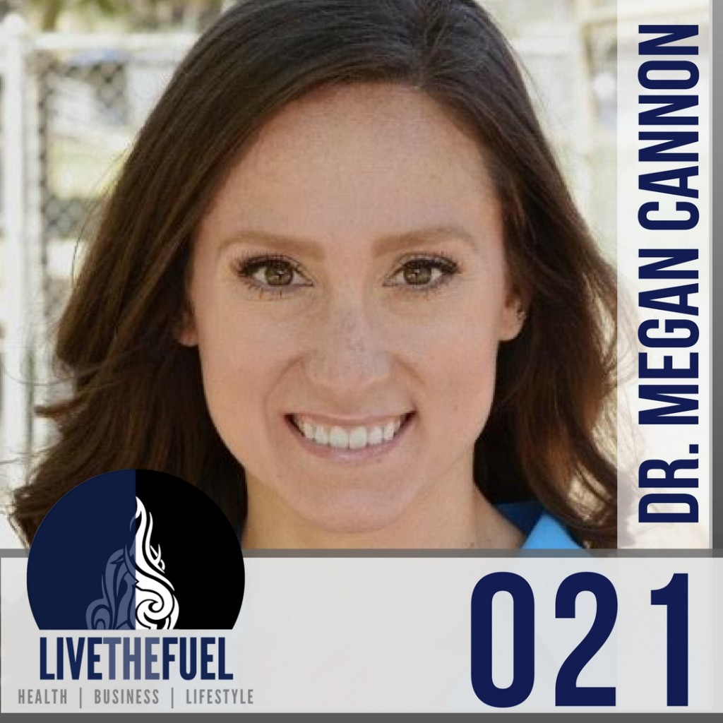 021: Understanding our Mindset with Mind of the Athlete Dr Megan Cannon