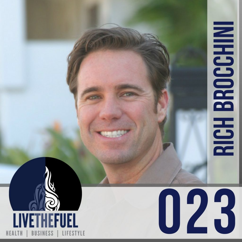 023-fire-coffee-cancer-and-thrive-with-the-firefighterpreneur-rich-brocchini-on-livethefuel coffee