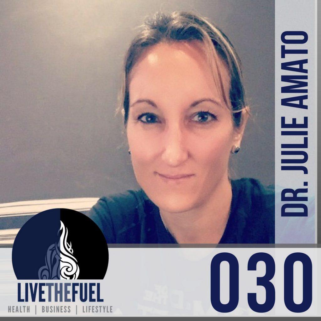 030- Balance, Sleep & Emotional Health Dr. Julie Amato