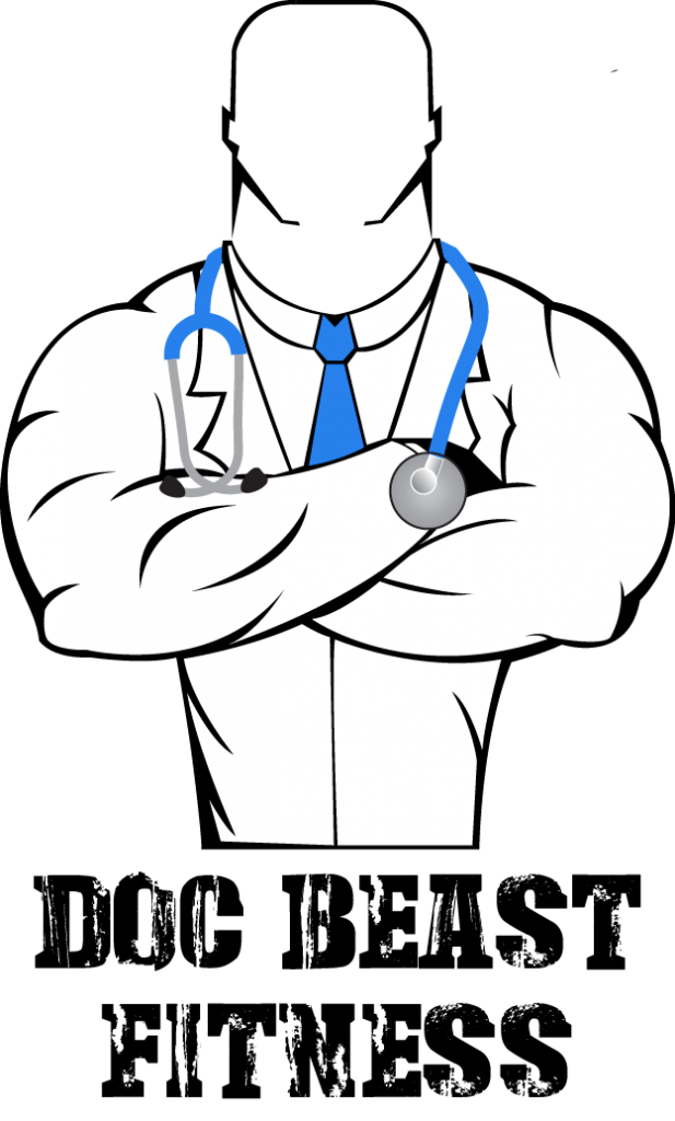 docbeast-fitness-logo