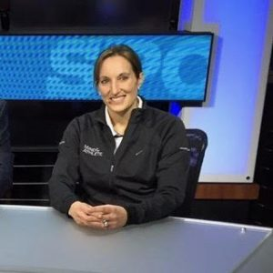 Dr. Julie Amato Mind of the Athlete Emotional Health