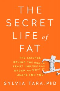 the-secret-life-of-fat-book-cover-dr-sylvia-tara-author