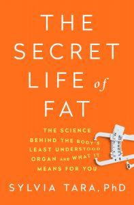 the-secret-life-of-fat-book-cover-dr-sylvia-tara-author