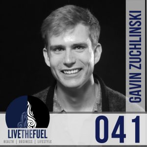 041: Acuity Scheduling & Virtual Time Management with Gavin Zuchlinski