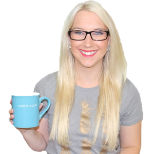 Financial resolutions with Whitney Hansen the Money Nerd on LIVETHEFUEL
