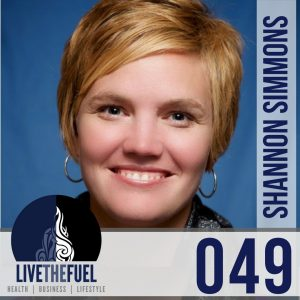 049: Saving Gyms Profit with Shannon Simmons