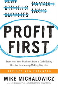 Profit First Book
