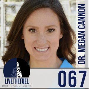 067- Dr Megan Cannon Returns Hobbies Healthy Lifestyles