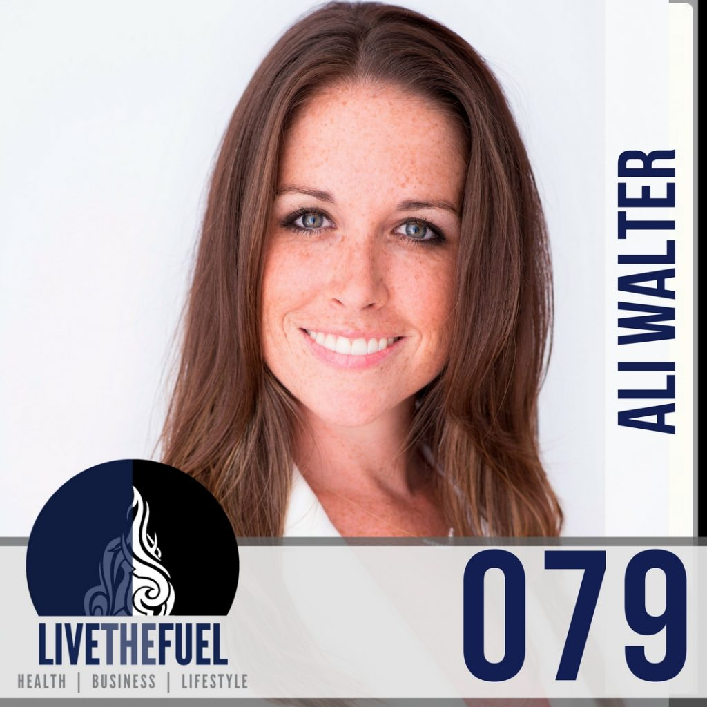 079 Your Holistic Business Oracle Ali Walter