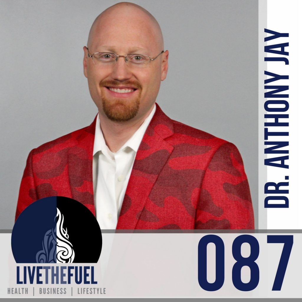 087-The Return of Dr. Anthony Jay on the AHA, Saturated Fat and Sugar