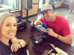 Seasonal Affective Disorder & the Spartan Race Mindset with Dr Megan Cannon on LIVETHEFUEL