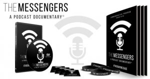 Episode 090 Documentary Life Transformations Niel Guilarte The Messengers A Podcast Documentary