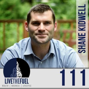 110 Former Firefighting MortgagePreneur with Shane Kidwell
