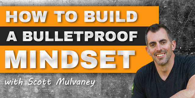 Bulletproof Mindset with Scott Mulvaney on Rich Laptop Lifestyle