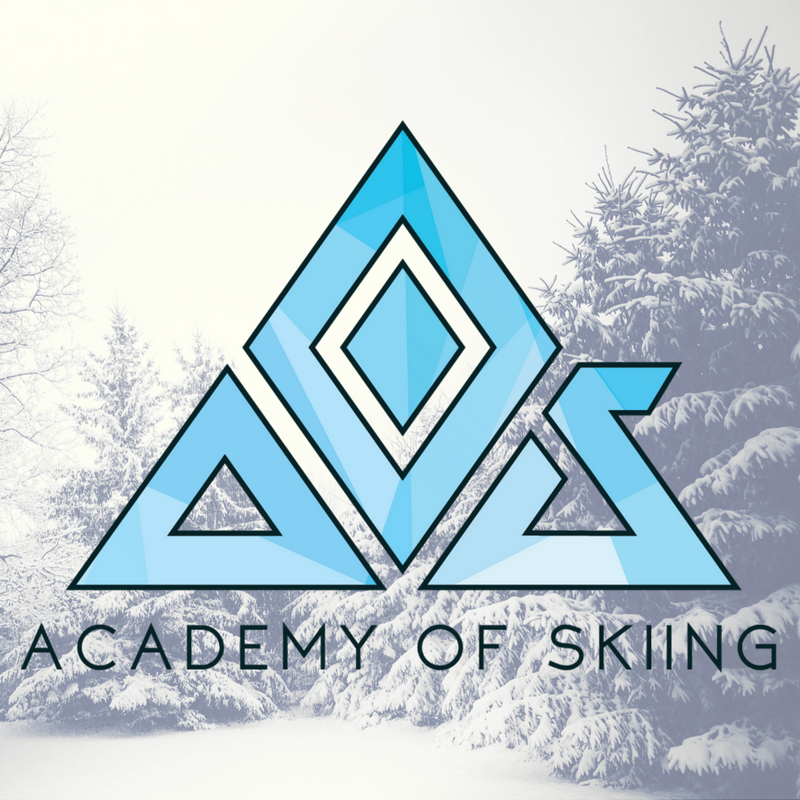 Learn to ski online with the Academy Of Skiing at AcademyOfSkiing.com