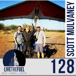 South Africa Adventures Part II - Aerial Safari
