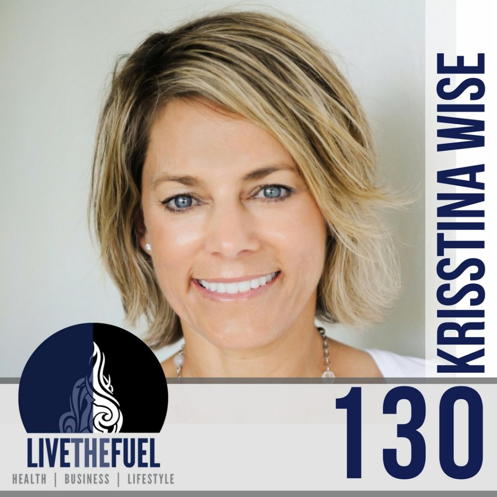 Get Wellthy, Learn, Earn, and Thrive with Healthy and Wealthy, Krisstina Wise!