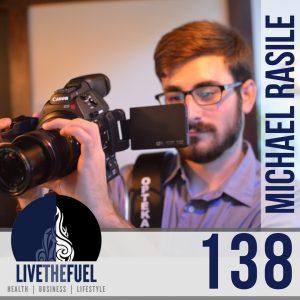 138: Chef's Choice and Digital Media Cuisine with Michael Rasile