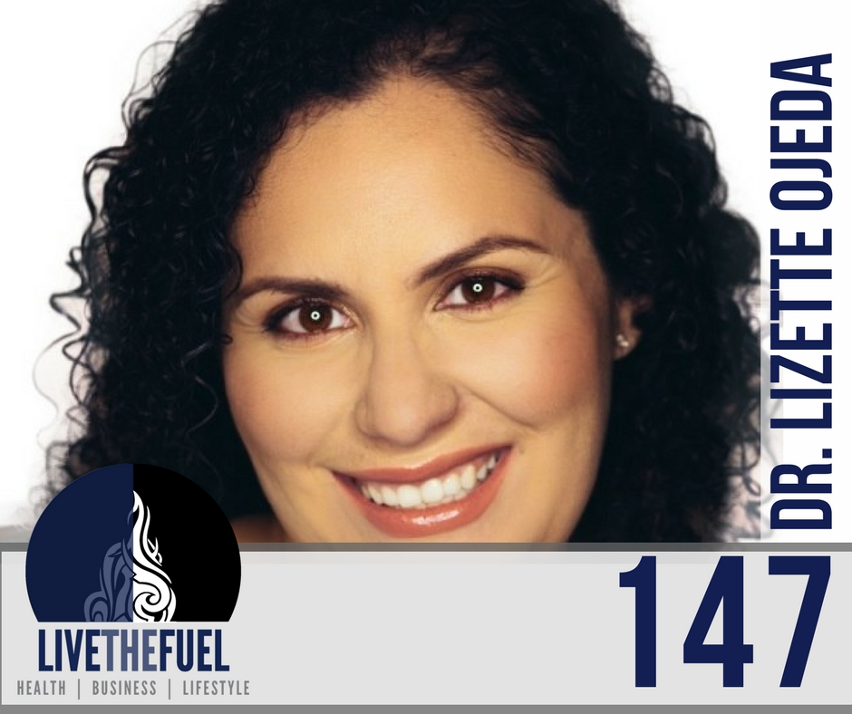 The Psychology of Acquiring Clients with Dr. Lizette Ojeda
