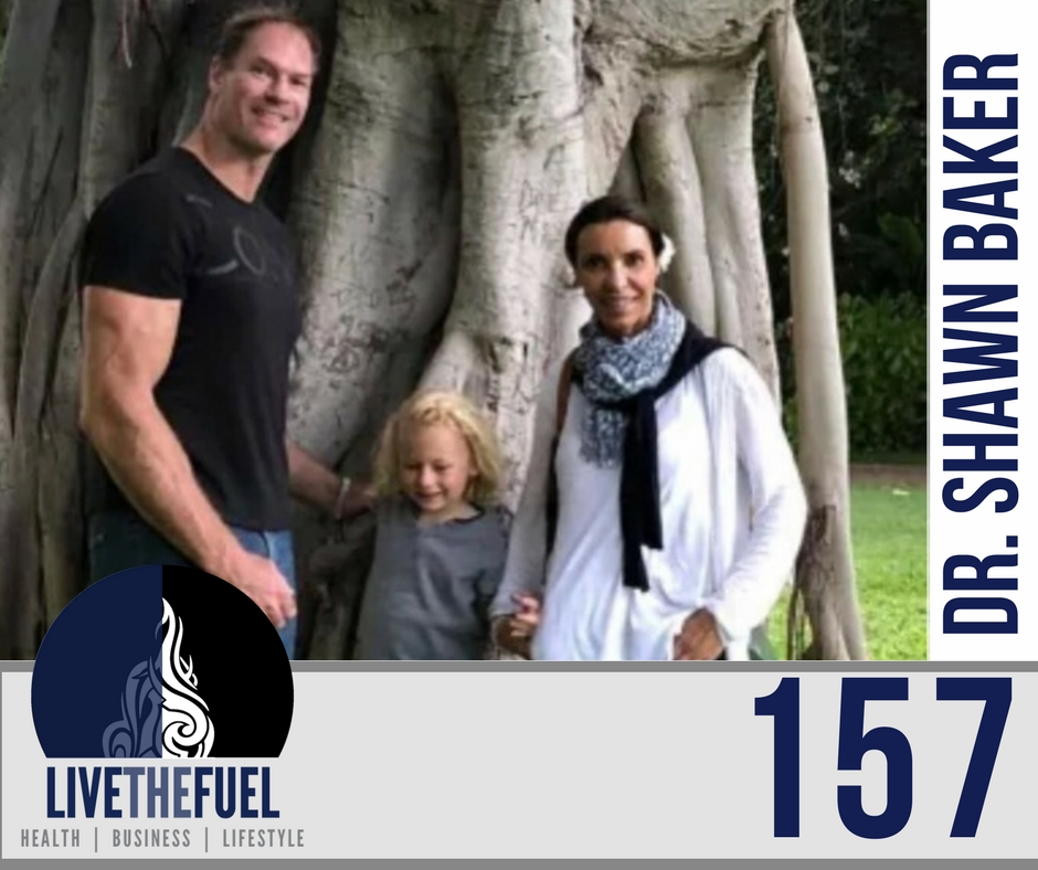 Carnivore Training Meat Heals Dr. Shawn Baker