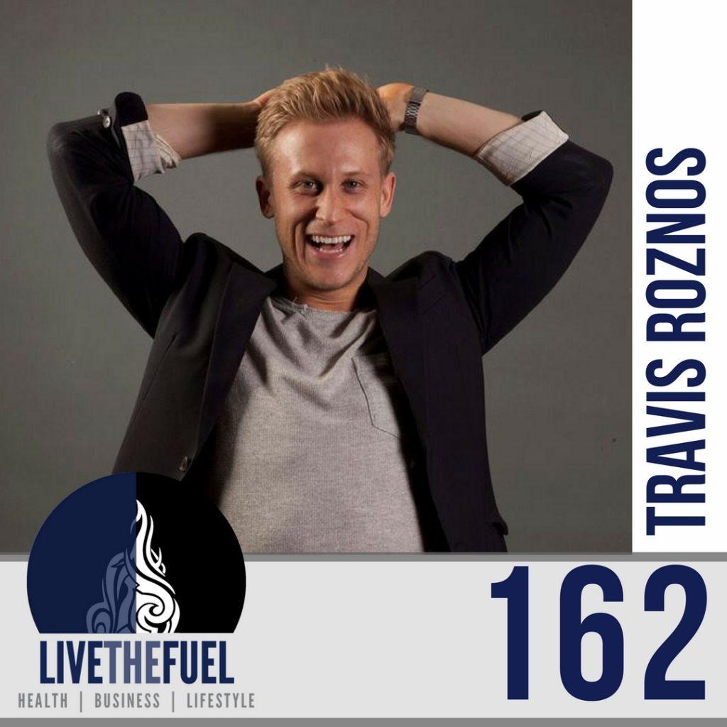 Twenties Thirties Birthday Inspiration Travis Roznos