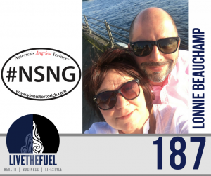 NSNG, IAQ, and Restoration with Lonnie Beauchamp