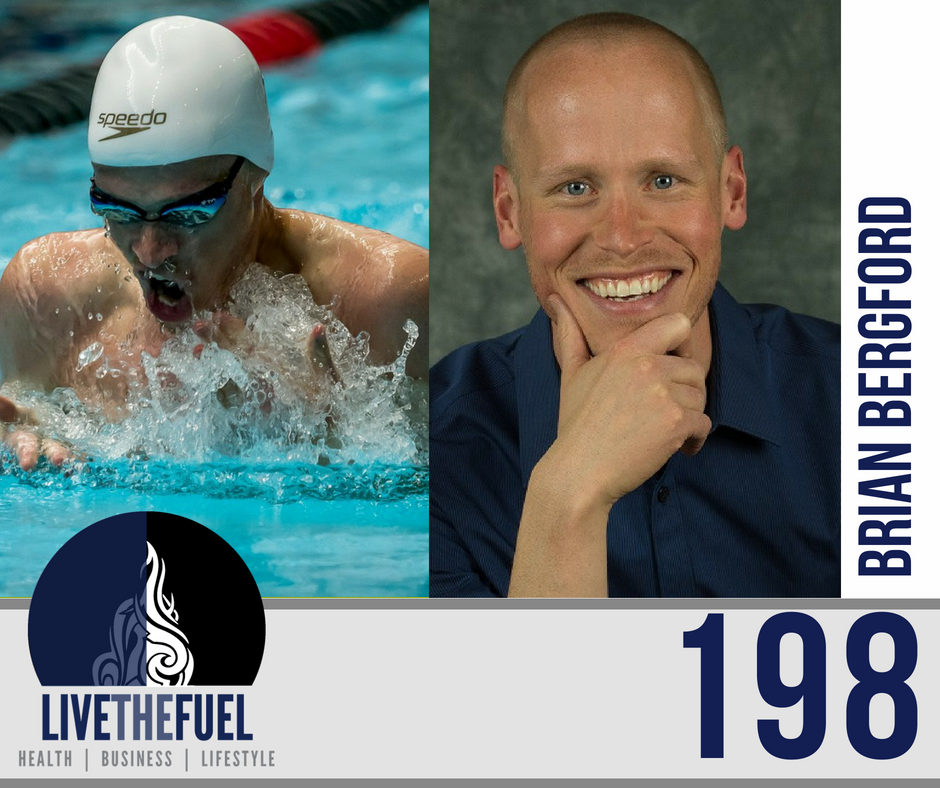 198: Peak Performance, Dog Lover, Athlete, Brian Bergford