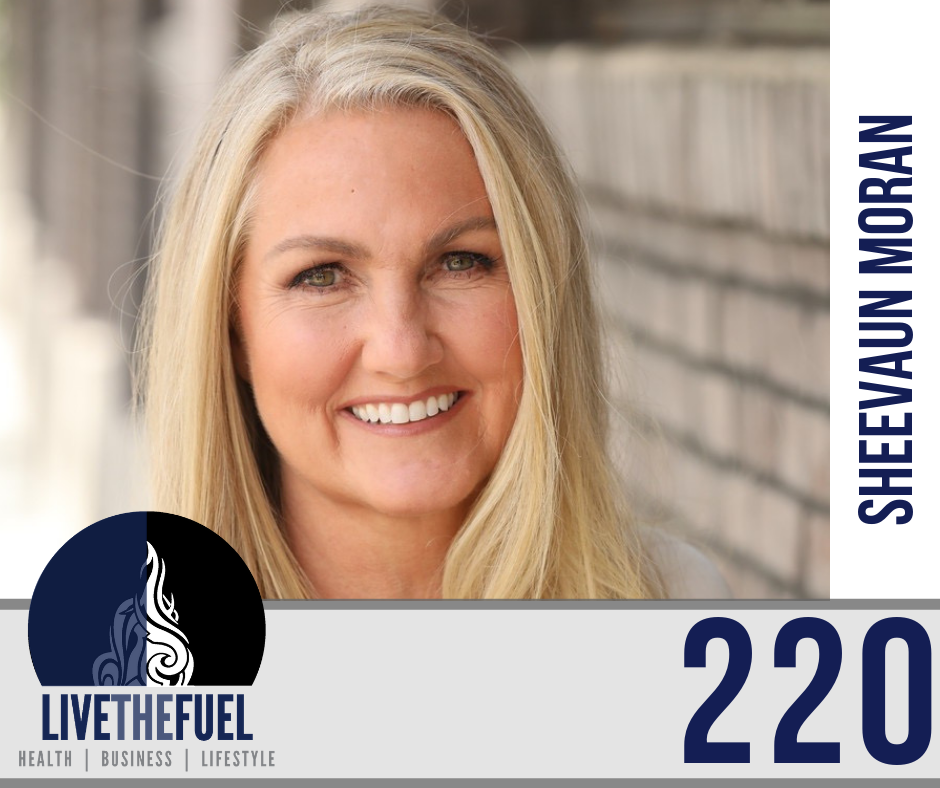 220: Aligning Your Energy, Finding Woo and Living Joyfully