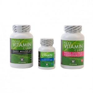 Visit Pure Vitamin Club for Body FUEL with Affiliate LIVETHEFUEL