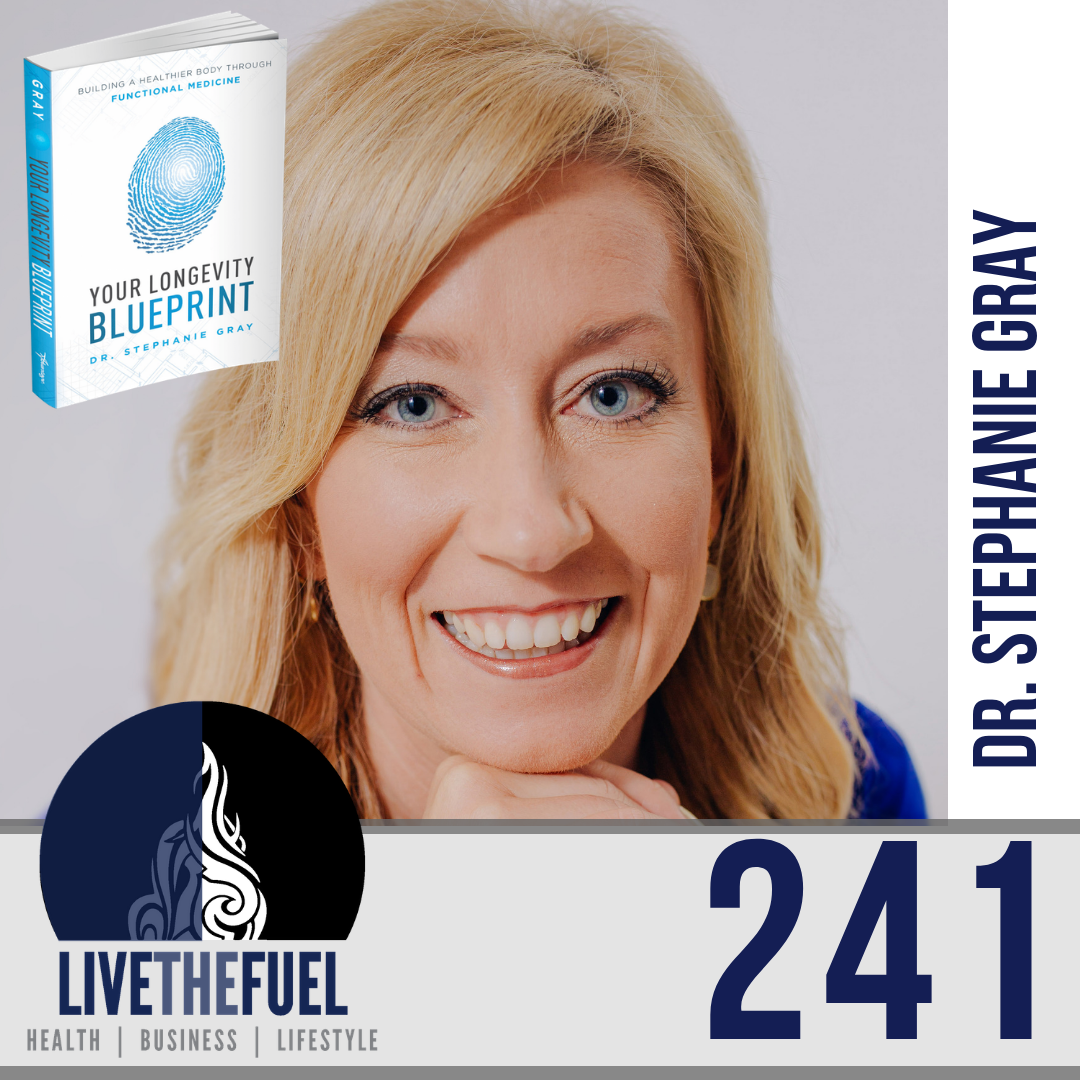 241: Inflammation, Disease, BioTe Hormones, and Integrative Medicine