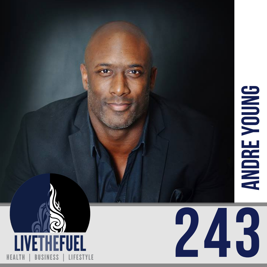 Follow @youevolvingnow on Instagram from Business Podcast 243: New Years 2019 Mindset Evolution