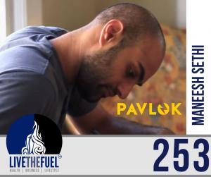 253: Add A Bet, Pavlok, Habits Coaching for Entrepreneurs