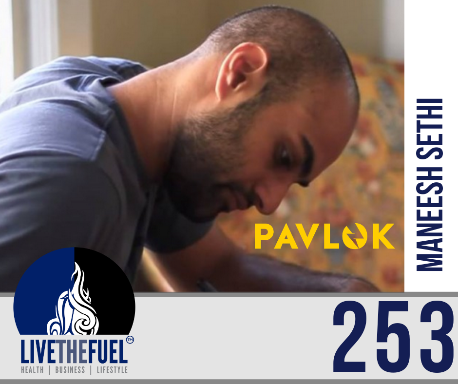 253: Add A Bet, Pavlok, Habits Coaching for Entrepreneurs
