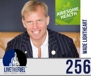 256: Toxins, Your Gut, and Bodybuilding