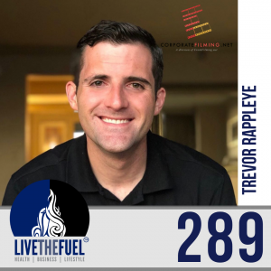 Follow @trevorlovestory on Instagram from Podcast 289: Storytelling, Filming, Transparency, and Follow Up for Success - Trevor Rappleye