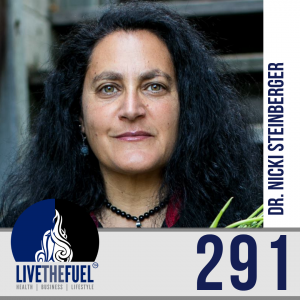 Follow @nickisteinberger on Instagram from Health Podcast 291 #Diabetes #Health #Podcast