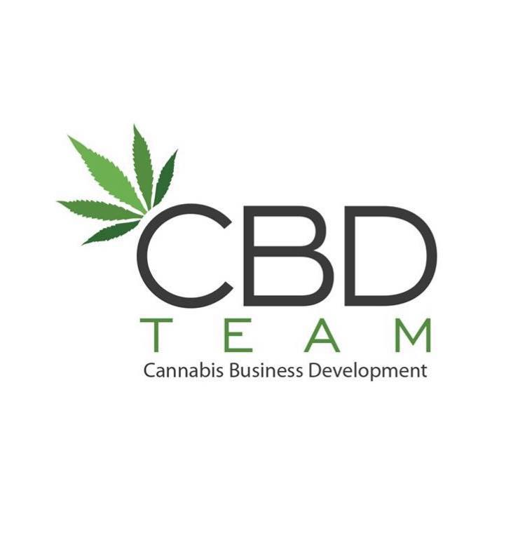 Cannabis Business Development aka CBD Team