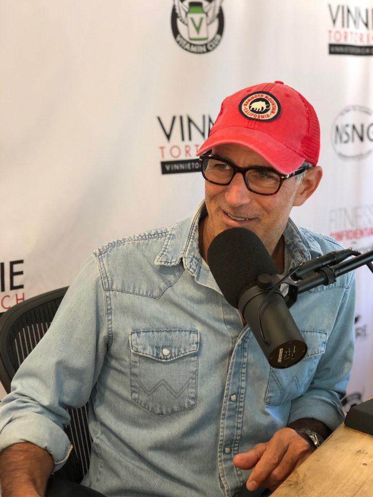 Vinnie Tortorich Fitness Confidential Podcast