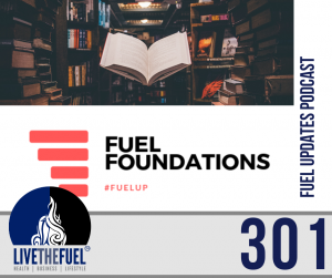 Updates on Book Editing, FUEL Foundations, and more!